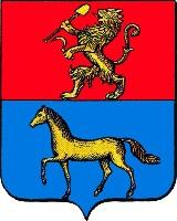 Герб города Минусинск