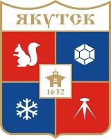 Якутск герб