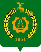 Первомайск герб